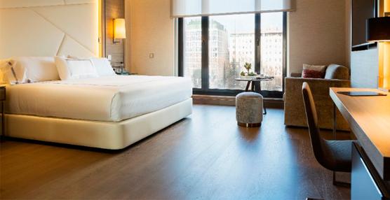 Se inaugura el hotel VP Plaza España Design en el centro de Madrid