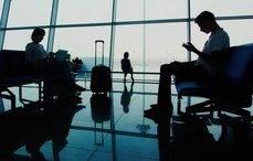 El avión sigue siendo el coste más importante en los viajes de negocio