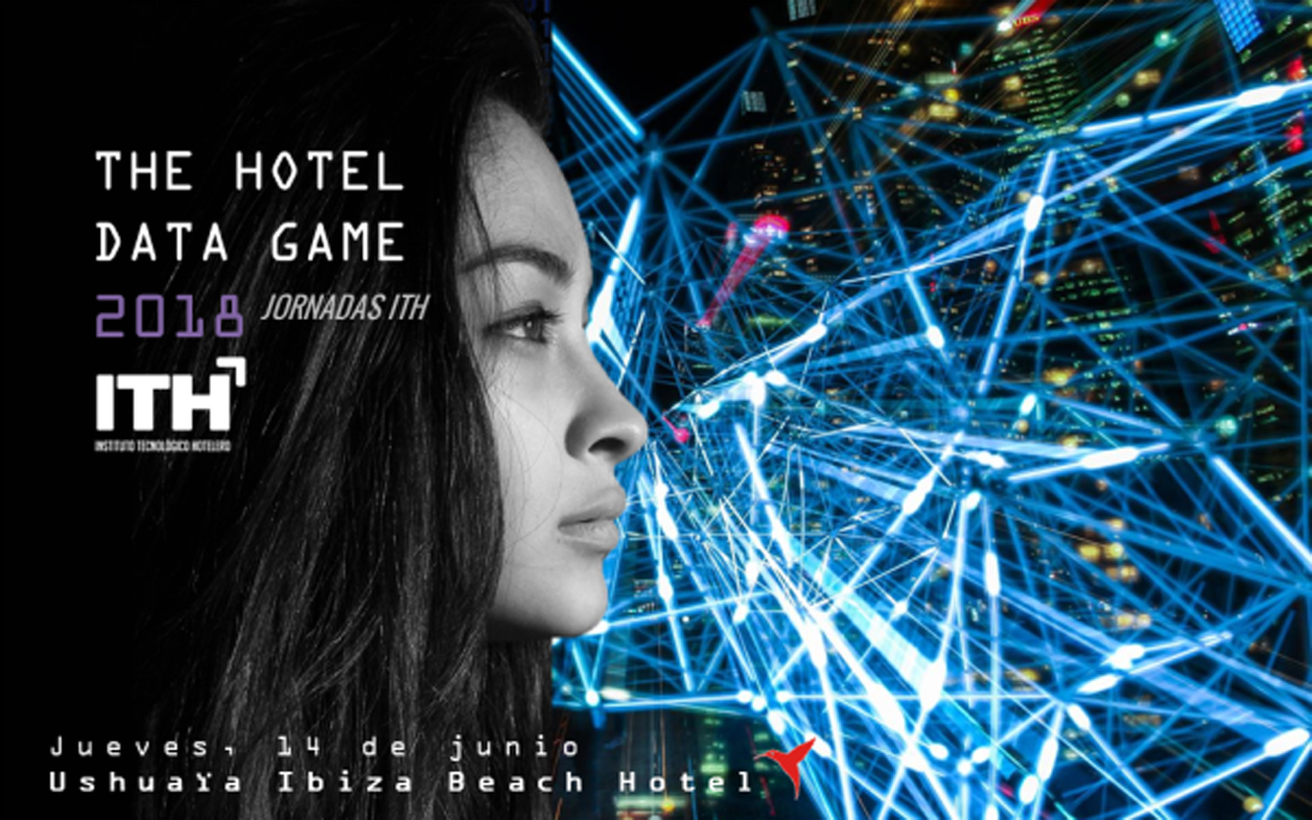 Arranca el ciclo de jornadas ITH 'The Hotel Data Game'