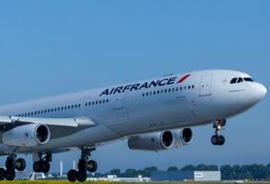 Air France-KLM y Air Europa estudian mayor colaboración entre sus vuelos