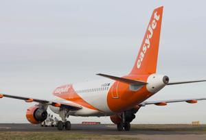 Las aerolíneas 'low cost' vuelven a perder pasajeros