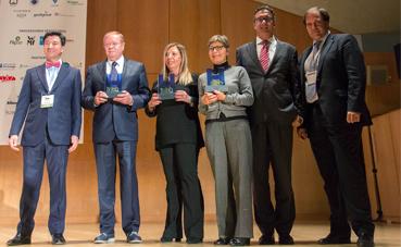 Se abre la inscripción para el IV Premio RSC