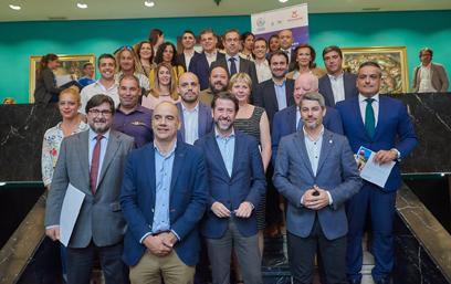 Canarias convoca un concurso de ideas y prácticas sostenibles para el Turismo