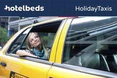 HolidayTaxis Group opera 21.000 rutas de traslados en 150 países.