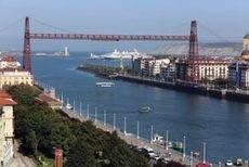 España aumenta sus cruceristas gracias al Mediterráneo