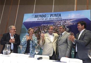 Punta del Este consigue el UNWTO.QUEST