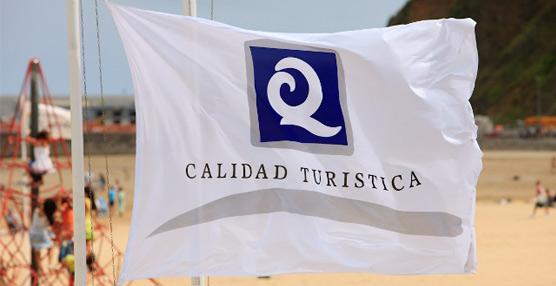 La Bandera 'Q' ondeará en 281 playas españolas