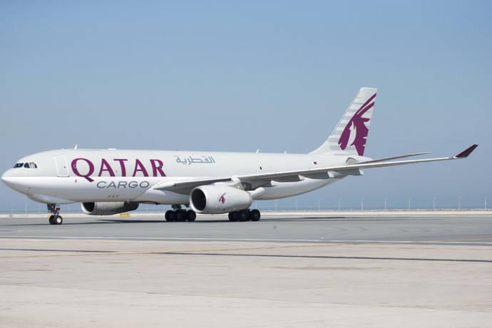 Qatar Airways Cargo: tres nuevos cargueros 777