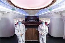 Qatar Airways reflexiona sobre su 2020
