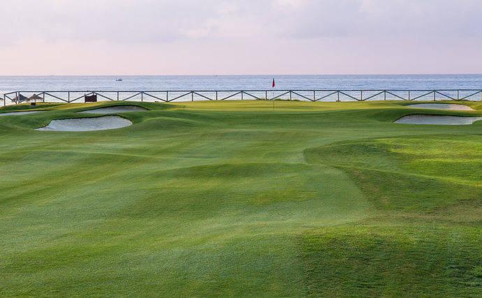 Ya llega el evento Andalucía Costa del Sol Open de España