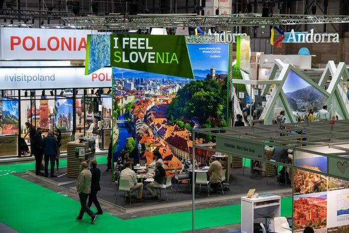 Ifema reivindica las ferias en el Global Exhibition Day