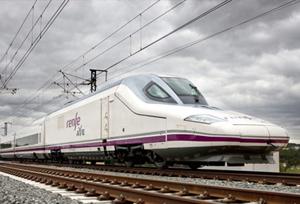 El tren que lo cambió todo: 25 años a toda velocidad
