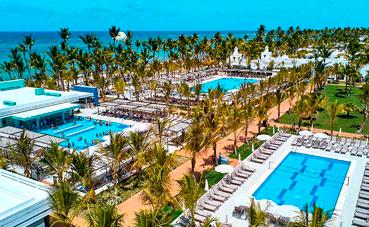 El Riu Palace Punta Cana comienza una nueva etapa tras su reforma