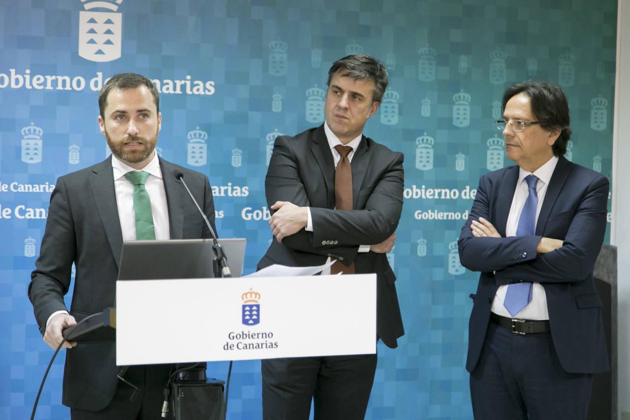 Las viviendas vacacionales aumentan un 5,8% en Canarias