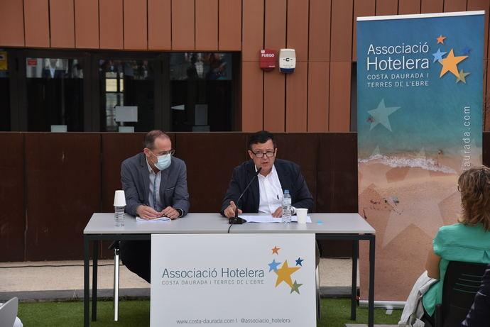 Se constituye la Asociación Hotelera Salou-Cambrils-La Pineda