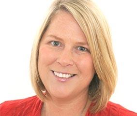 CWT nombra a Rachel O'Brien vicepresidenta y directora de transformación tecnológica
