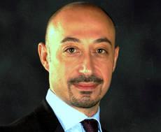 El director general para España y Portugal de Costa Cruceros, Raffaele D'Ambrosio.