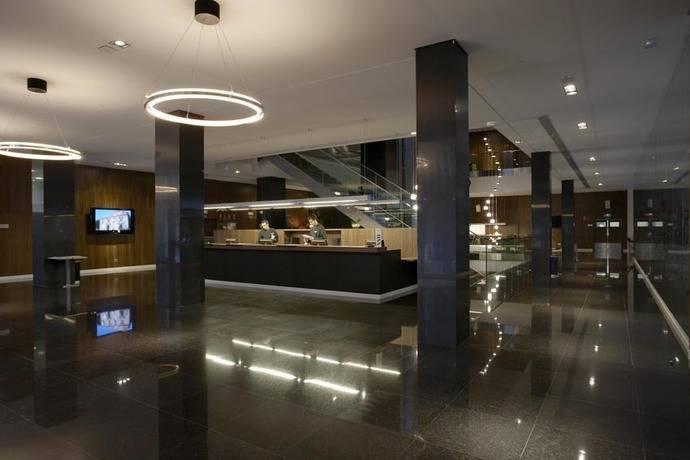 Las inversiones en hotelería española crece en 2017
