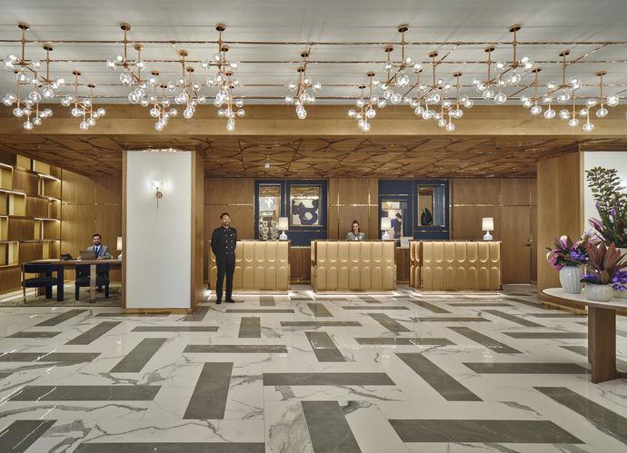 InterContinental Hotels & Resorts abre hoy el InterContinental Barcelona