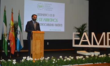 Andalucía apoya la red contra la estacionalidad