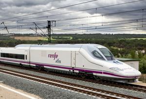 Los trenes de Renfe consiguen la mayor demanda de su historia en julio