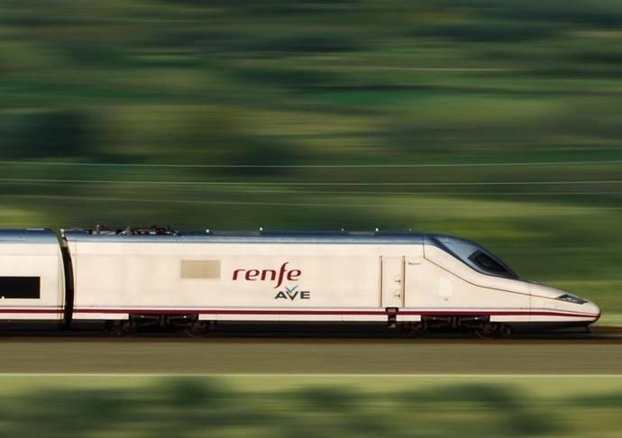 Nuevo récord de viajeros en AVE y Larga Distancia
