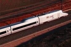 El AVE Madrid Sevilla llega a los 69 millones de viajeros
