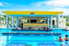 Riu República de Punta Cana estrena un parque acuático