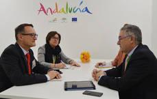 La Administración andaluza se ha reunido con responsables de ambos grupos.