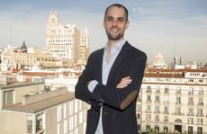 El director general de Destinia, Ricardo Fernández.