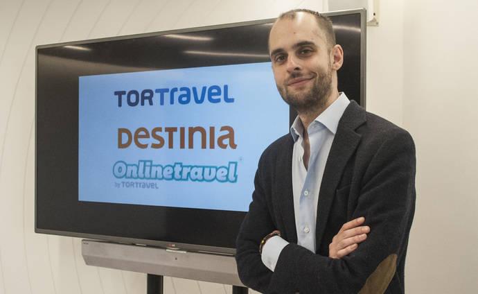 Salto cualitativo de Tor Travel de la mano de Yourttoo