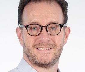 CWT nombra a Richard Thompson vicepresidente global de Comunicación Interna y Cultura Corporativa