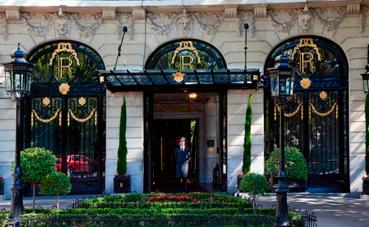March JLT y AIG se adjudican el seguro de construcción de la reforma del Ritz