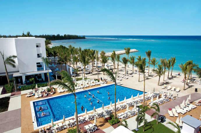 Riu abre el 5 estrellas Republica en Punta Cana