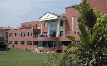 Les Roches Marbella expone en Aula su oferta educativa