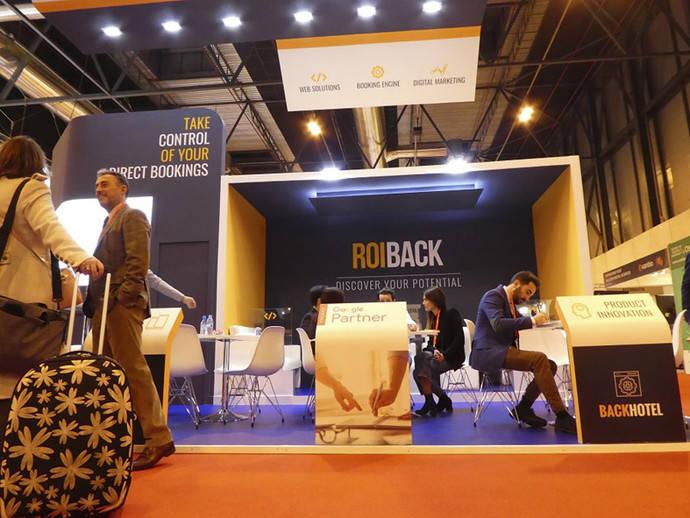 Roiback apuesta por la transformación digital en el Sector