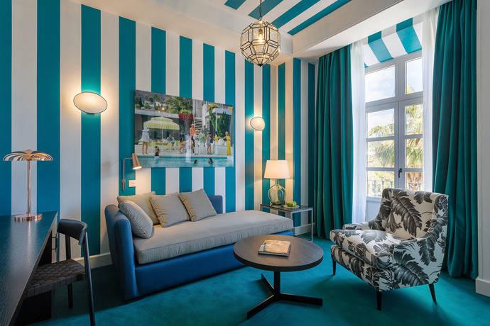 Room Mate Valeria, Best Original Hotel de los Spain Luxury