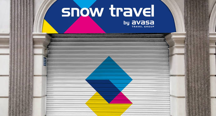 Avasa evoluciona a Avasa Travel Group y estrena nueva imagen corporativa