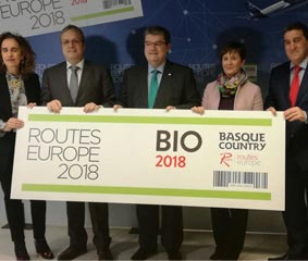 Routes Europe 2018 se celebra este mes en el BEC