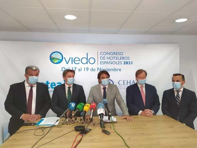 Jorge Marichal: 'El verano ha sido un espejismo de recuperación'