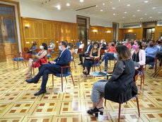 Evento MICE presencial en Santander