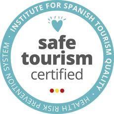 """ICTE  ha lanzado el sello """"Safe Tourism Certified"""" para 21 subsectores."""