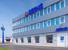 En mayo anunció la adquisición de Serhs Tourism & Hotels.
