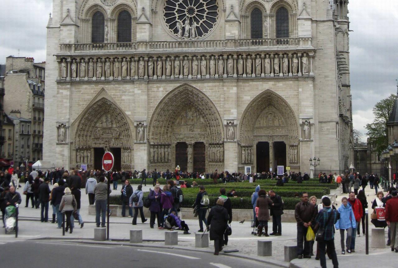 La facturación de las agencias francesas cae por segundo año
