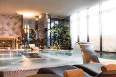 Sofia será el hotel oficial del Barcelona Open Banc Sabadell