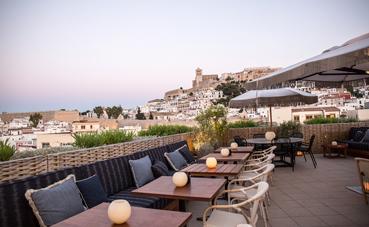 La cocina de Sagardi se instala en el Gran Hotel Montesol Ibiza