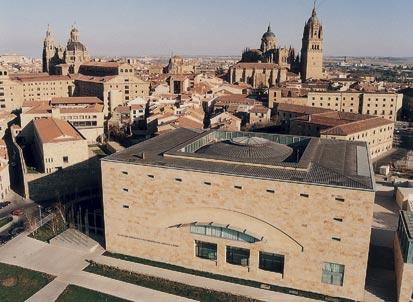 Salamanca hará una importante apuesta por el MICE en 2016