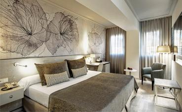 Sallés Hotel Pere IV reabre tras su reforma