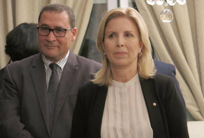 Túnez pide apoyo al empresariado turístico español