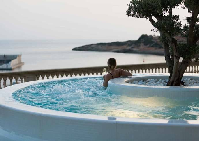 Pure Salt Luxury Hotels suma dos 5 estrellas de Mallorca